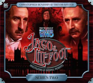 Jago & Lightfoot Season 2 box set